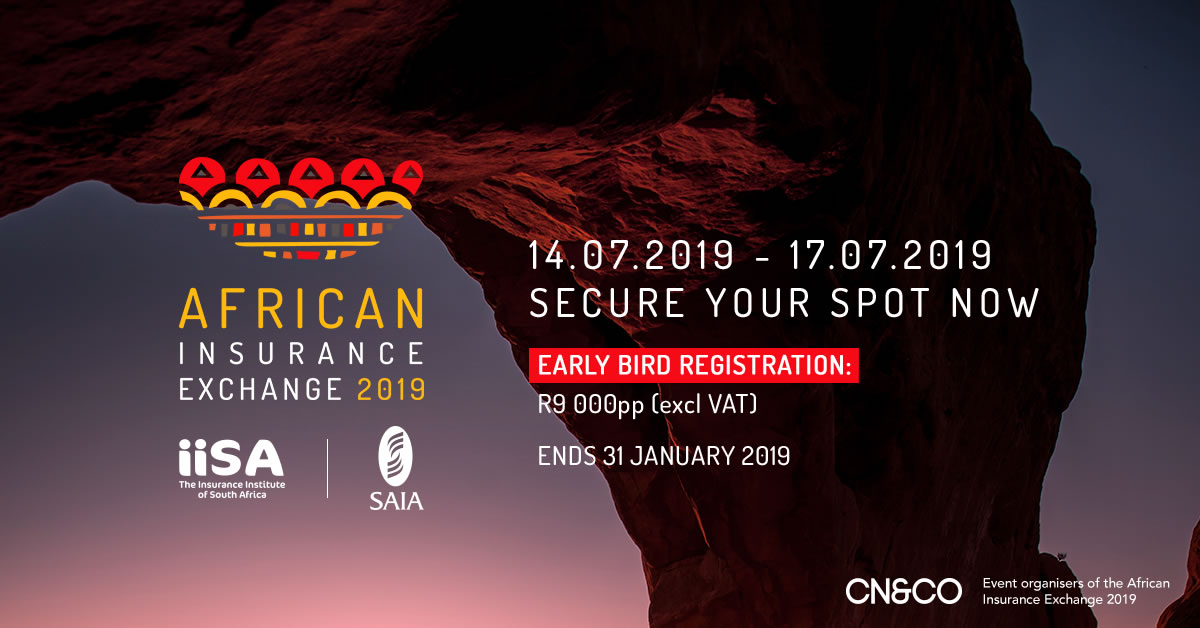 African Insurance Exchange 2019 AIE2019