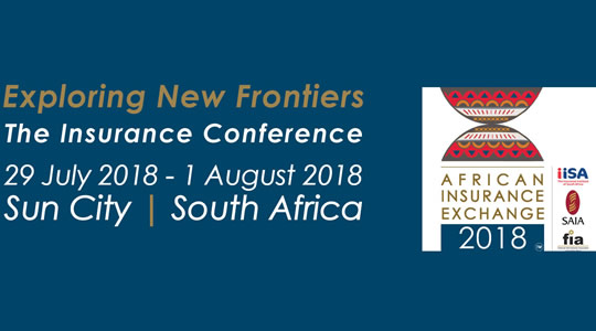 The African Insurance Exchange Conference