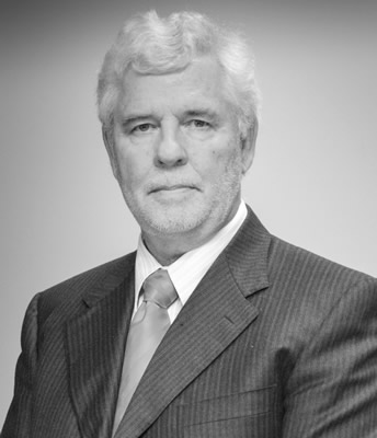 Dr Gerrit Johann Sandrock
